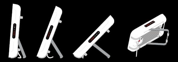 Lux Personal multi-angle-kickstand-for-maximum-convenience